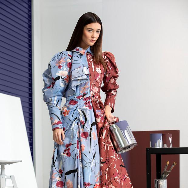 Supima Fashion Shoot