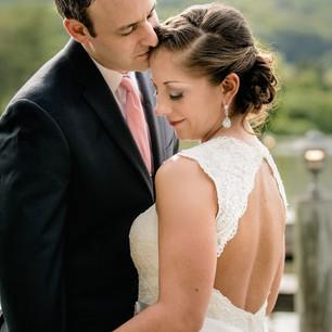 Conroy Wedding