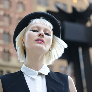 Fashion Editorial Photoshoot