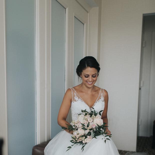 Mack Wedding
