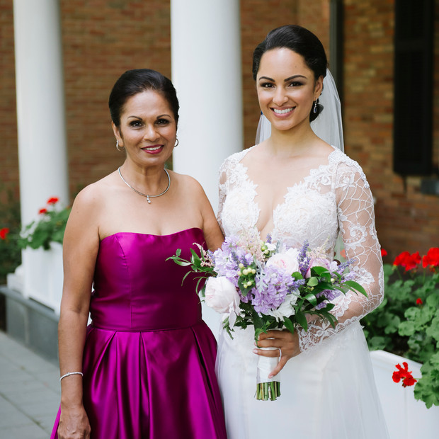 Montas Wedding