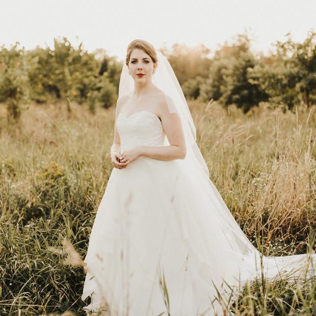 Moore-Nicoletti Wedding