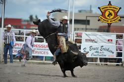 2011 Bull Riding