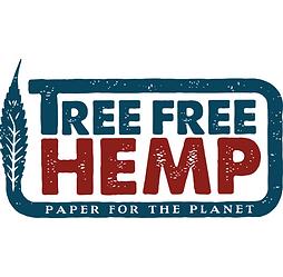 HHW2019 Website Tree Free Hemp Logo Squa