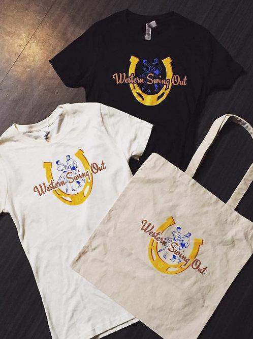 Western Swingout T-Shirt