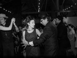 Dance Shot
