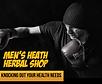 Men's Health Herbal Shop logo.png