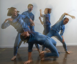 DanceAction BLIDNSPOT