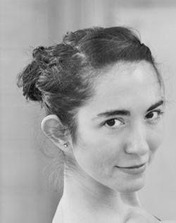Lauren Hlubny