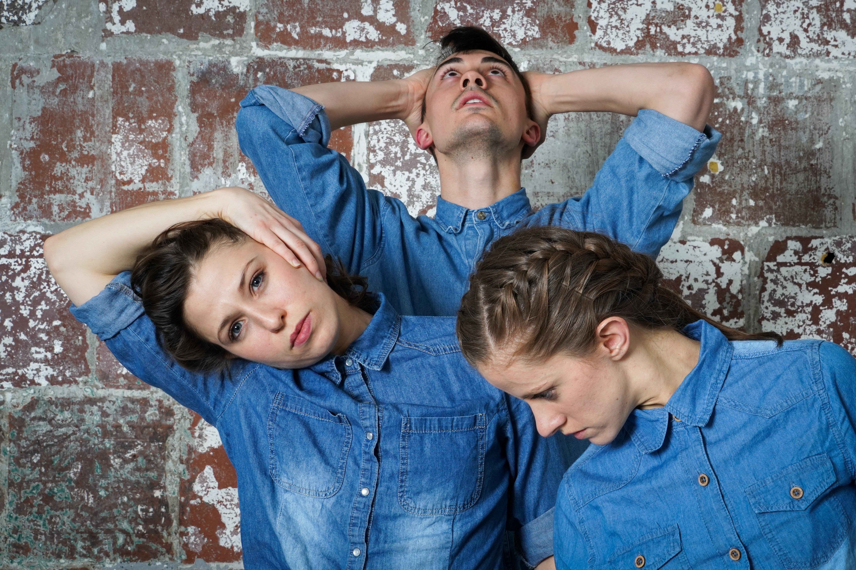 Nicole, Thomas, & Carmen