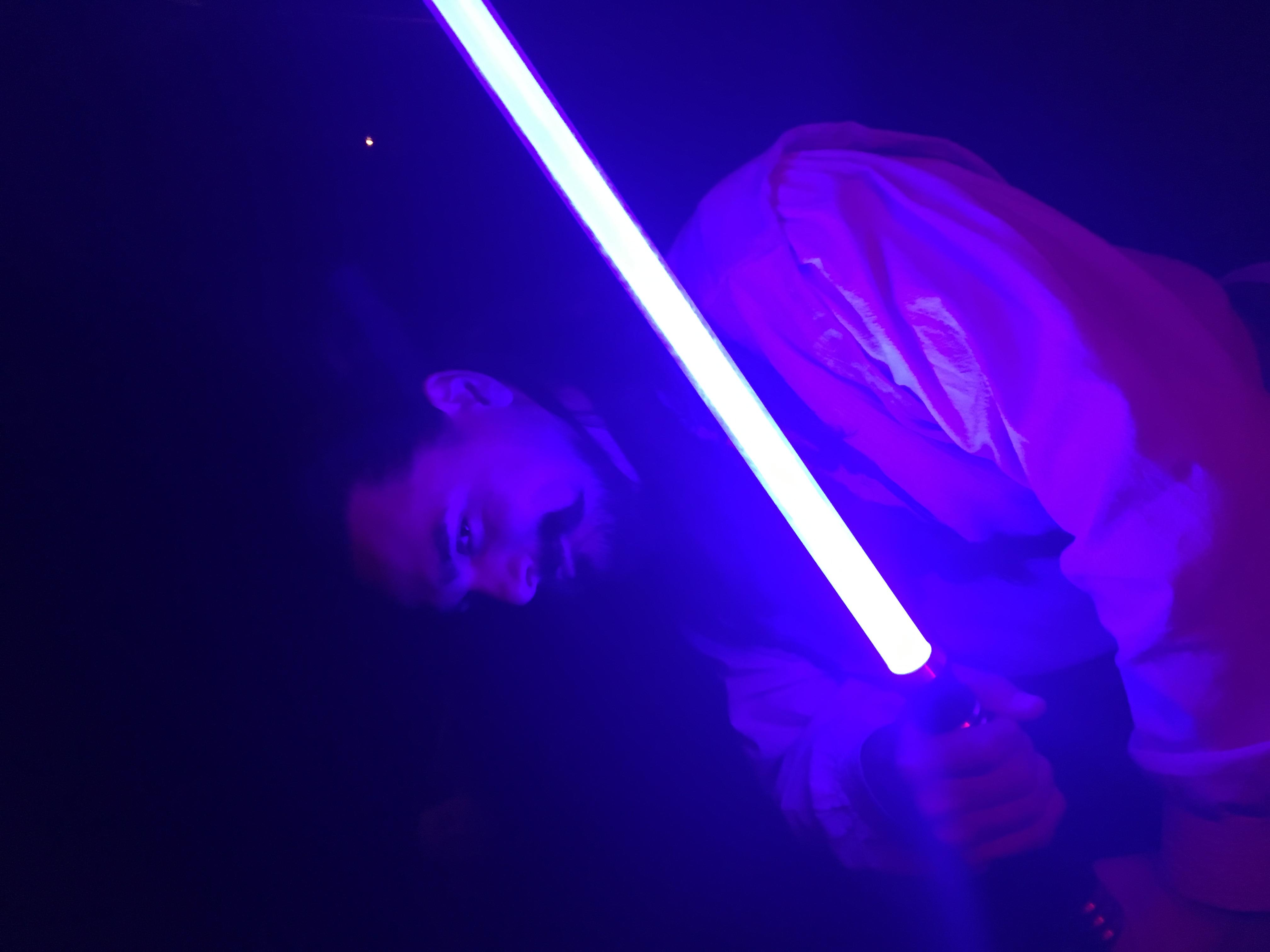 Jedi Knight Drovian
