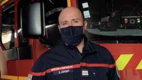 Reportage Pompiers De Nice | Stade Allianz Riviera