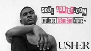 Soul Addict | Le site de l'Urban Soul | Créé par Eddy Laurier en 2013