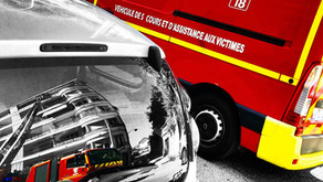 Making Of | Tournage | Une journée de garde | Pompiers de Nice