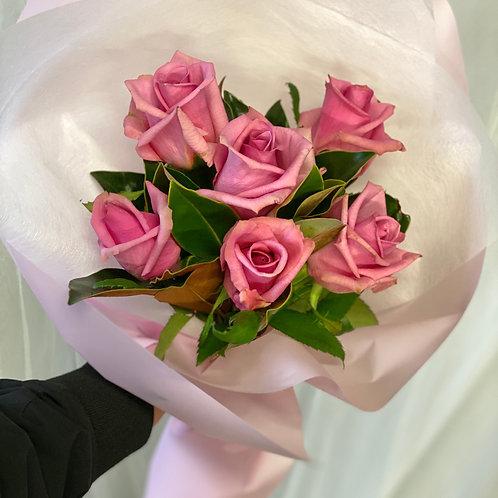 Rose Lover - 6 stems