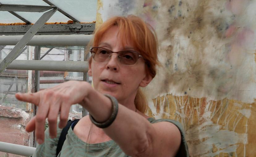 Renée Renard ARTIST