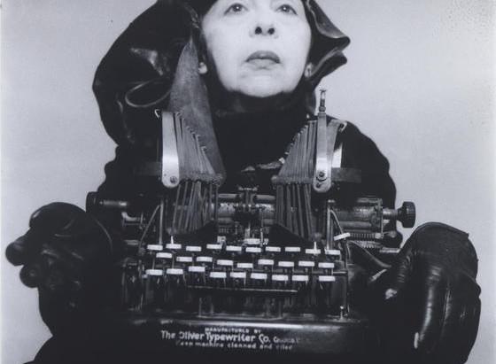 Geta Brătescu gestorben