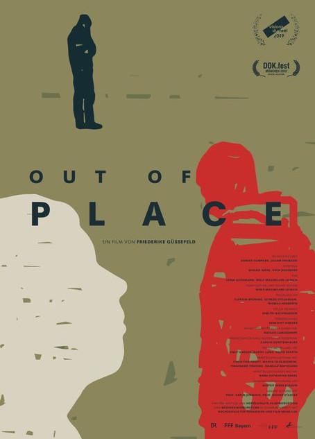 OUT OF PLACE, Dokumentarfilm
