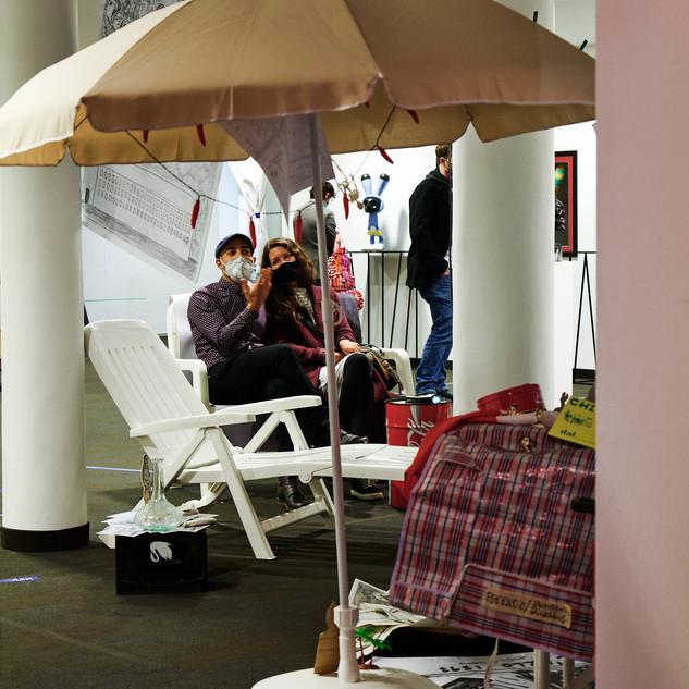 Installation Serena Alma Ferario_Foto Vi