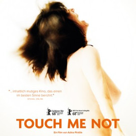 Touch Me Not, Experimentalfilm