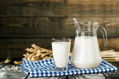 Молоко парное