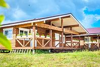 Семейный отдых на Селигере, Отдых с комфортом на природе, Дом на озере Сиг, Дом на Селигере, семейная база отдыха, дом отдыха на Селигере, отдых на оз. Сиг