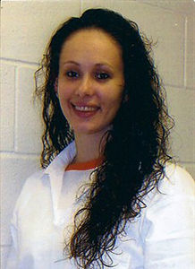 Crystal Garcia inmate penpal photo