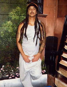 Jose Nieves inmate penpal photo