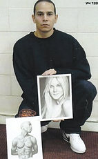 eric lunetta inmate penpal photo