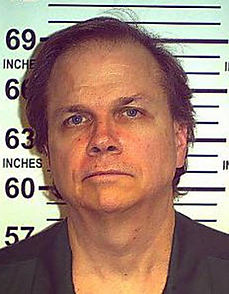 mark chapman inmate penpal photo