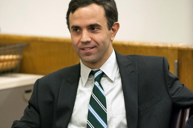 killer prosecutor