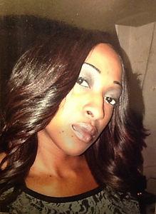 Myisha Coleman inmate penpal photo