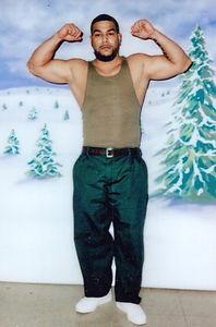 Ramon Irizarry inmate penpal photo