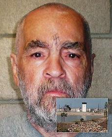 charles manson inmate penpal photo