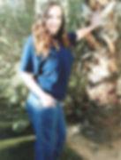 Mary Stewart inmate penpal photo