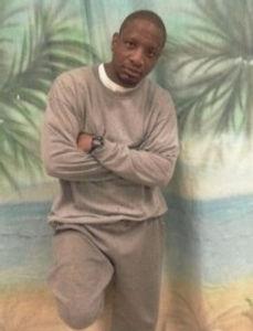 Joseph Dixon inmate penpal photo
