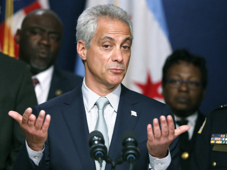 Chicago Needs Cops Who Aren't Scared To Do Their Jobs