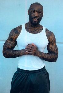 judune brown inmate penpal photo