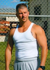 steven kelly inmate penpal photo