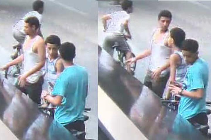 Pervert teens in brooklyn