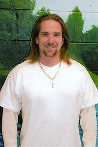 Jacob Hubble inmate penpal photo