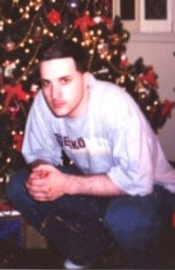 brian winslow inmate penpal photo