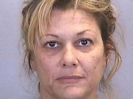 Florida Mom Arrested After She Allegedly Engaged in Sex with Minors at Party