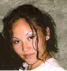 Raven Hudson inmate penpal photo