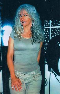 Mary LeMons inmate penpal photo