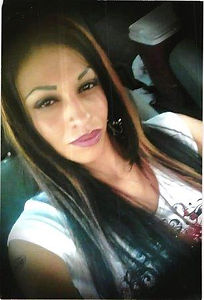 Jessica Arce inmate penpal photo