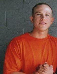 William Morgan inmate penpal photo