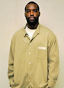 Moses Canady inmate penpal photo