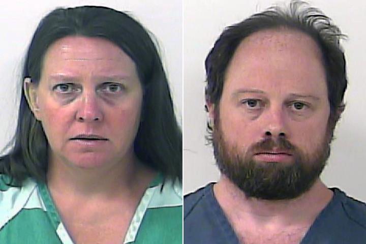 sex slave couple