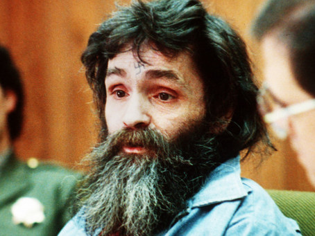 Charles Manson's 'Son' Rushes to Hospital to Visit Cult Leader
